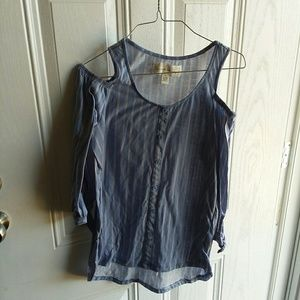 French Laundry blouse